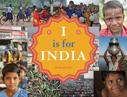 I is for India (World Alphabets), Prodeepta Das
