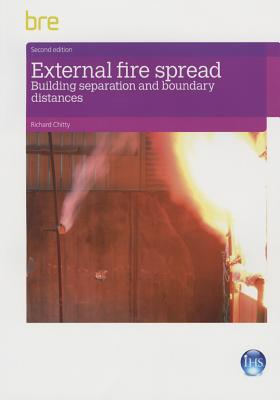 Image for External Fire Spread: Building Separation and Boundary Distances