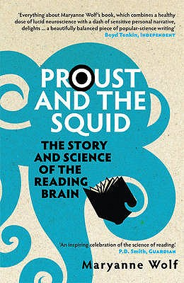 Image for Proust and the Squid