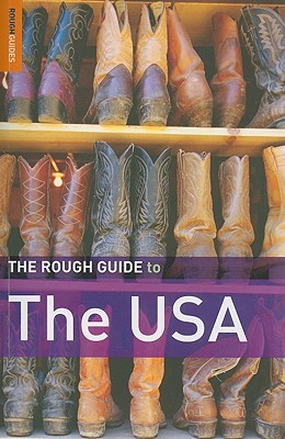 The Rough Guide to USA, Ward, Greg;Cook, Samantha;Edwards, Nick;Dickey, J. D.