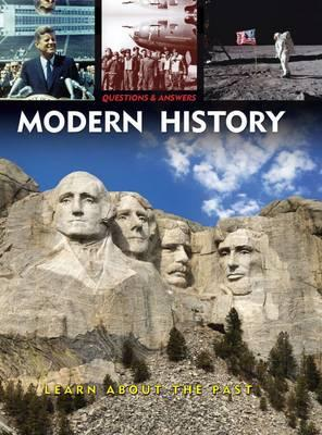 Image for Questions & Answers: Modern History: Explore Todays World