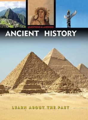 Image for Questions & Answers Ancient History