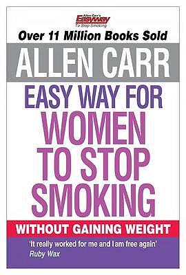 Image for Allen Carr's Easy Way for Women to Stop Smoking