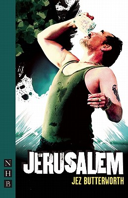 Image for Jerusalem (Broadway tie-in edition)