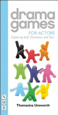 Image for Drama Games for Actors