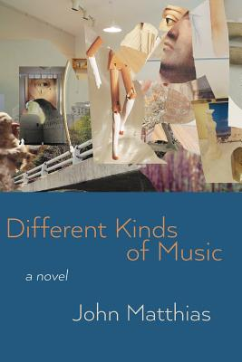 Image for Different Kinds of Music