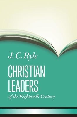 Image for Christian Leaders of the Eighteenth Century
