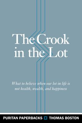 Image for The Crook in the Lot (Puritan Paperbacks)