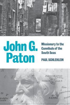 Image for John G. Paton