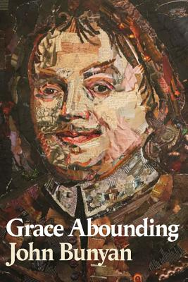 Image for Grace Abounding