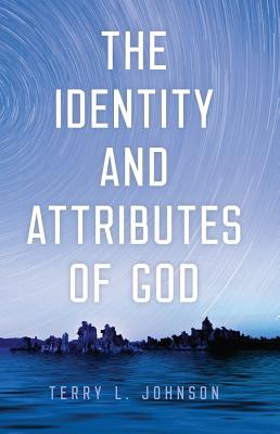 Image for The Identity and Attributes of God