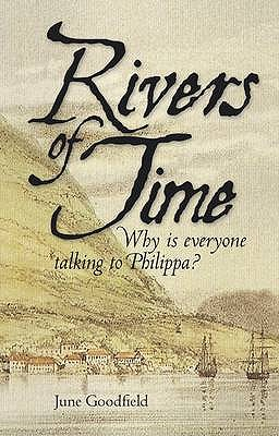 Image for Rivers of Time