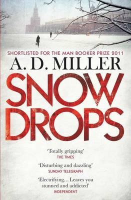 Snowdrops, Miller, Andrew