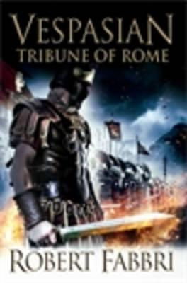 Image for Tribune of Rome #1 Vespasian