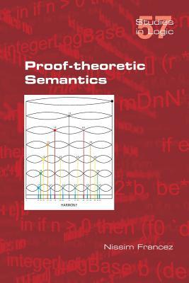 Proof-theoretic Semantics, Francez, Nissim