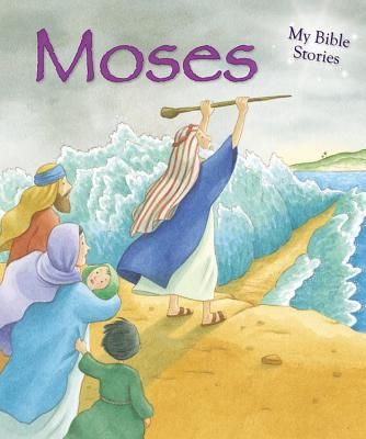 Image for Moses (My Bible Stories)
