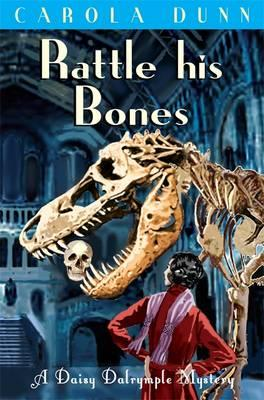 Image for Rattle His Bones (Daisy Dalrymple)