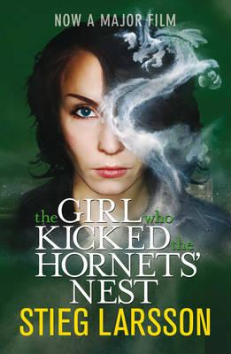 Image for The Girl Who Kicked the Hornets' Nest (Millennium III)