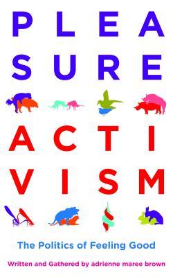 Image for Pleasure Activism