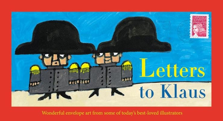 Image for Letters to Klaus