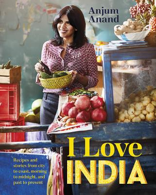 Image for I LOVE INDIA