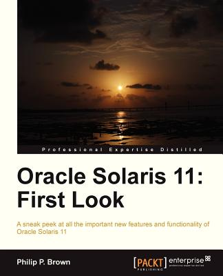 Image for Oracle Solaris 11: First Look