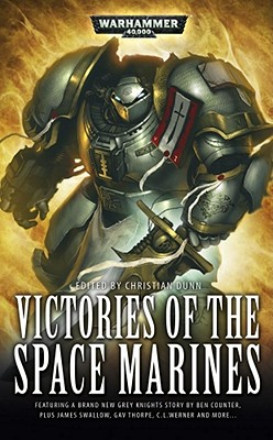 Victories Of The Space Marines, Dunn, Christian