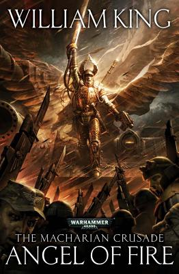 Image for Angel of Fire (The Macharian Crusade)