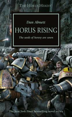 Image for Horus Rising (1) (The Horus Heresy)