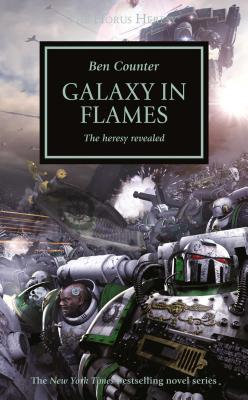 Image for Galaxy in Flames (3) (The Horus Heresy)