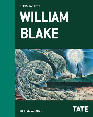 Image for Tate British Artists: William Blake