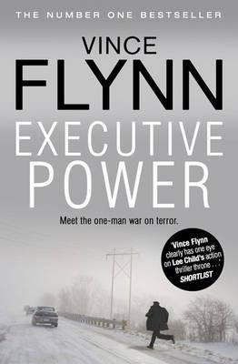 Image for Executive Power (Mitch Rapp)