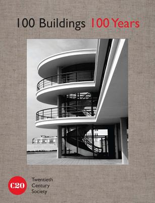 Image for 100 Buildings 100 Years