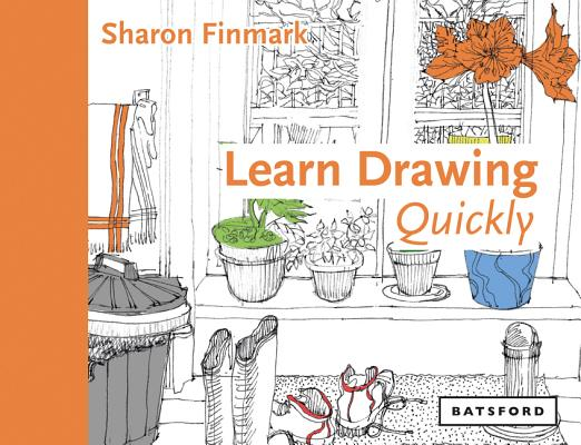 Image for Learn Drawing Quickly