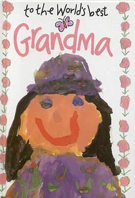 Image for To The Worlds Best Grandma
