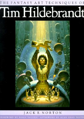Image for The Fantasy Art Techniques of Tim Hildebrandt