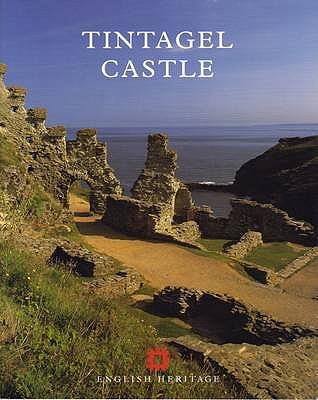 Tintagel Castle [Souvenir Guide], Davison, Brian K.