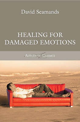 Image for HEALING FOR DAMAGED EMOTIONS AUTHENTIC CLASSICS