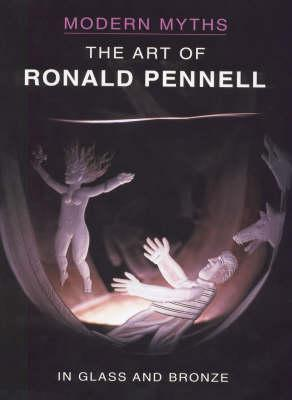 Image for MODERN MYTHS : THE ART OF RONALD PANNELL