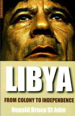 Image for Libya: From Colony to Independence