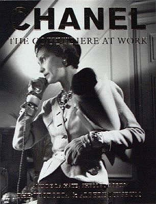 Image for Chanel : The Couturiere at Work