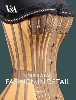 Image for Underwear: Fashion in Detail