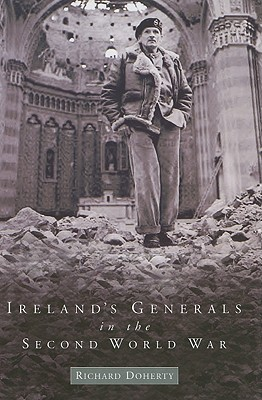 Image for Ireland's Generals in the Second World War (New)