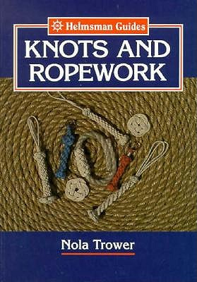 Image for Knots and Ropework