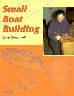Image for Small Boat Building