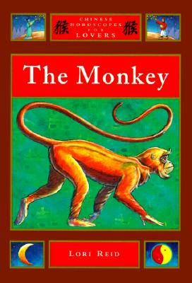 Image for Monkey (Chinese Horoscopes for Lovers)