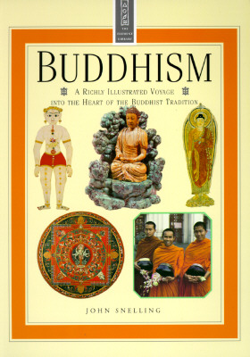 Buddhism, Snelling, John