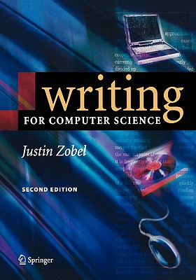 Writing for Computer Science, Zobel, Justin