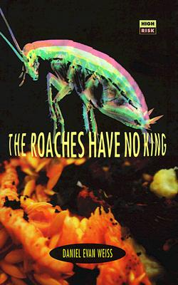 Image for ROACHES HAVE NO KING