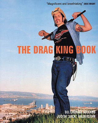 Image for The Drag King Book